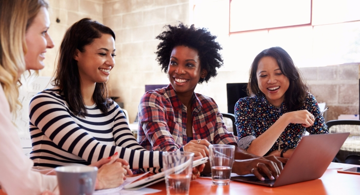 4 Facts You Didn't Know About Women InTech